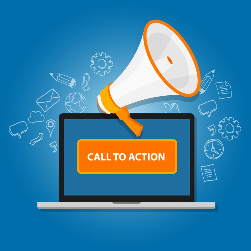 call to action for ppc ad